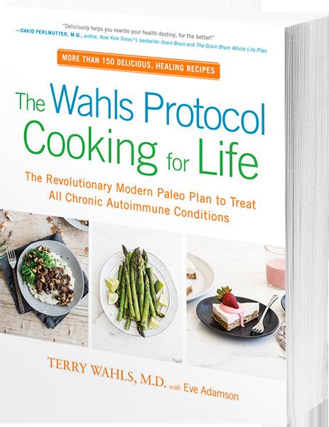 Wahls Protocol Course – WahlsProtocol